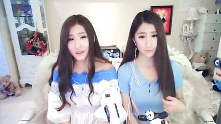 Dgirls双生姐妹花(③上午档⑤)2016年06月16日13时40分43秒