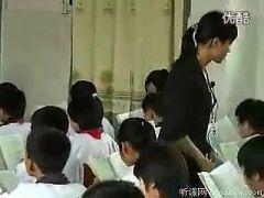 《一个中国孩子的呼声》01 [小学语文教学视频] [听课网tingk
