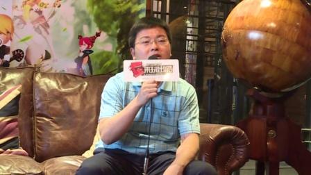 专访:上海欢乐互娱龙之谷手游制作人 刘安文