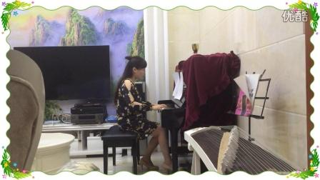 童话钢琴版_tan8.com