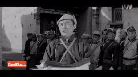 蒙古电影 Tungalag Tamir (2)