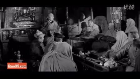 蒙古电影 Tungalag Tamir (3)