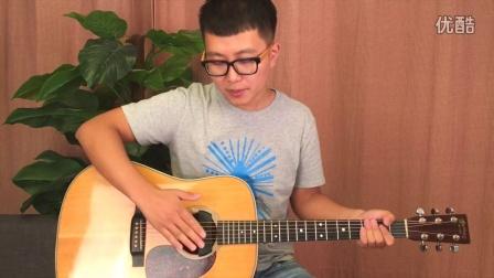 【玄武指弹吉他教学】弹琴手型如何更好看