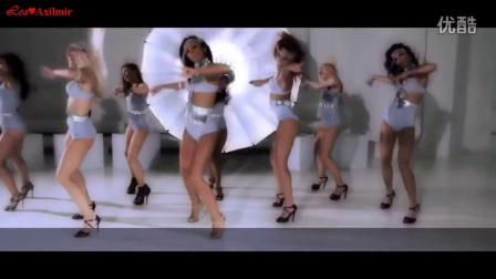 中东歌曲赏析-Glorya - Habibi (Music HD Video)