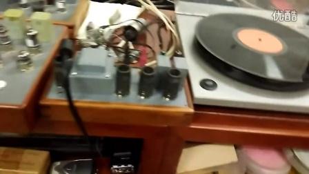 唱机针压调试和唱针角度调试方法,新唱放(前级)视听