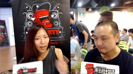 来玩PARTY7月2日北京kof14对战录像 2/4
