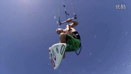 Waiman Hawaii 风筝冲浪装备介绍 Rabbit Gang 3.0 - 7.5m