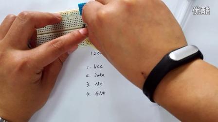 arduino教程-22-DHT11温湿度