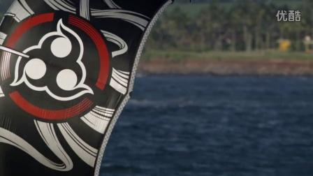 Wainman Hawaii 风筝冲浪装备介绍 Rabbit Gang 3.0 - Takeoff!-HD