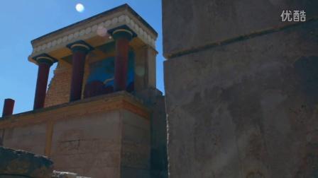 乘上邮轮,探寻地中海古老文明