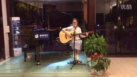 岳阳市旋律琴行2016学生汇报表演   《旅行的意义》