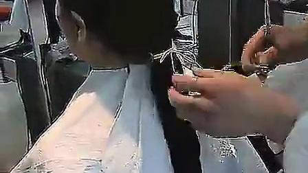 剪下超粗大辫子_标清