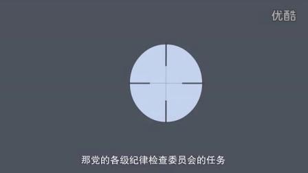 《党章知识选粹》第31集 党的纪律检查机关