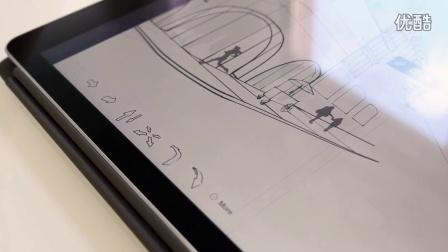 概念画板:如何使用素材库