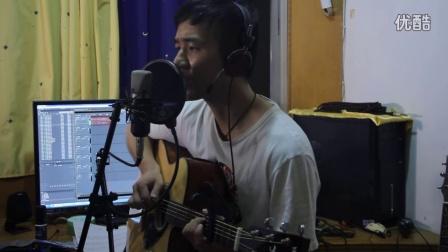 薛之谦《演员》吉他弹唱-by pevin.C