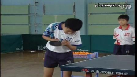 【打好乒乓球新编】第8集-乒乓球教学超清视频(乒乓网)