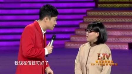 中国相声小品大会 阳仔演笑会2_小沈阳 沈春阳(2)