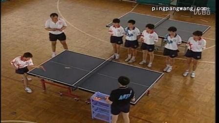 【打好乒乓球新编】第14集-乒乓球教学超清视频(乒乓网)