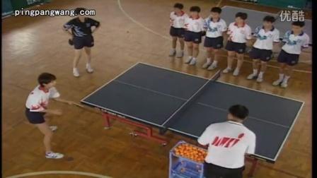【打好乒乓球新编】第18集-乒乓球教学超清视频(乒乓网)