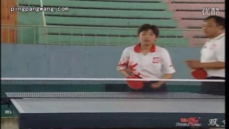 【打好乒乓球新编】第20集-乒乓球教学超清视频(乒乓网)
