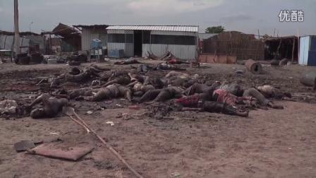 潘基文谴责南苏丹重陷暴力