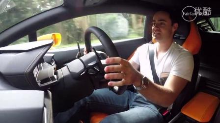 2016 Lamborghini Huracan RWD Review _ Drive.com.au