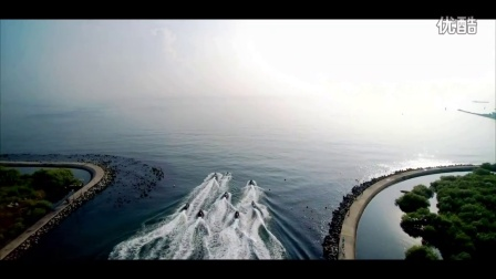 Sea-Doo 印尼活动视频