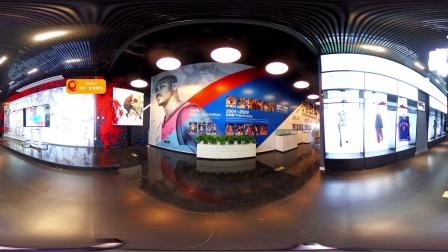 【Eyesir4K VR全景相机】带你看看马布里的家