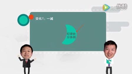 中国共产党纪律处分条例专题学习