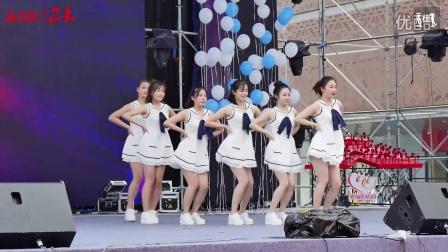步步高集团风华21年司庆03——集体婚礼开场舞《》