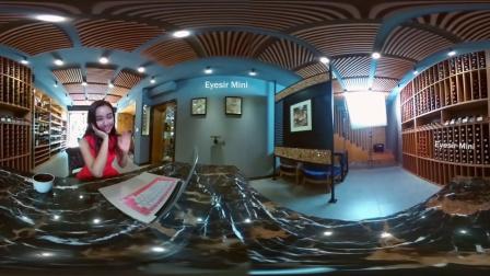 【Eyesir mini VR全景相机】mini样片