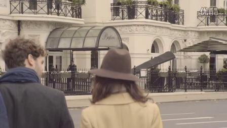 巴廖尼伦敦酒店Baglioni Hotel, London - An Italian heart beats in the heart of London