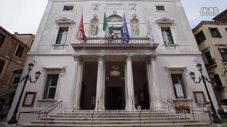 巴廖尼威尼斯女王酒店Baglioni Hotels-Why I Love Venice