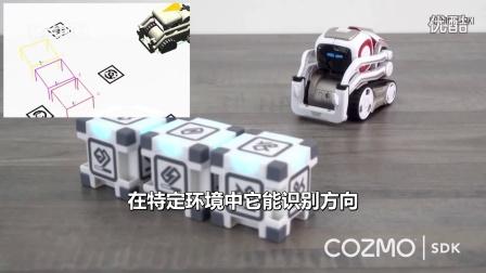 Anki推出人工智能玩具机器人_TSS科技_The Verge