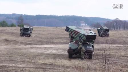 波兰军事力量