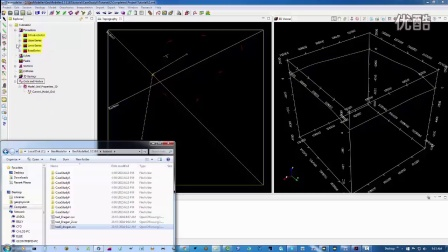 GeoModleler CSV geology-layers for MODFLOW technical support video