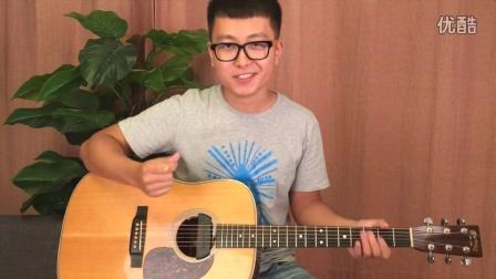 【玄武指弹吉他教学】SLAP技巧讲解