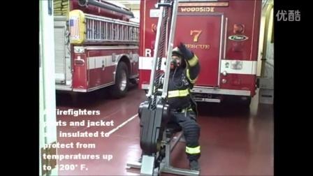 消防队使用Marpo视频