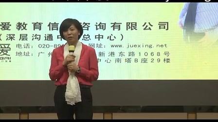 张琳老师 唯识深层沟通-幸福亲子 和谐家庭(张琳公开课讲座)_标清