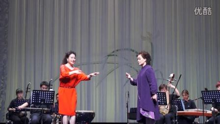 2016.07.27昆曲清唱会-石小梅、孔爱萍