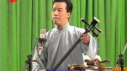 弹词选段情探・桂英自尽(范林元)