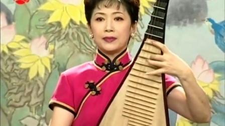 弹词选段林冲・长亭(庞婷婷)