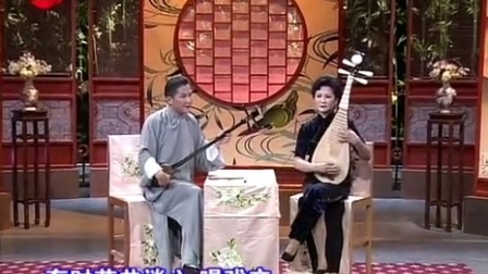 弹词选段杨乃武与小白菜・别离情