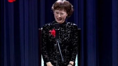 评话选段包公・天波府比武(汪正华)