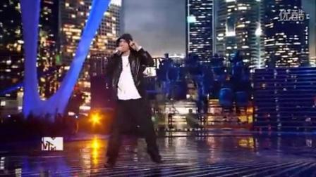 Eminem - Not Afraid & Love The Way You LieVMA2010 现场版