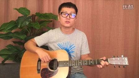 【玄武指弹吉他教学】正确的学琴思路和宏观顺序