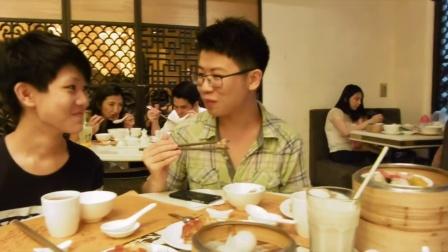 【陈瀚Siri】在香港和小鲜肉湿身play!
