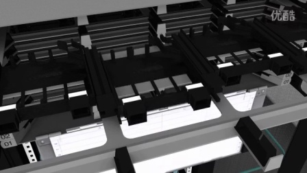 EDGE® 数据中心解决方案3D演示(英文版)