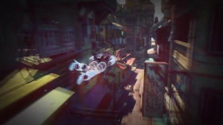 科隆游戏展记录·第二天 试玩体验报告(上)