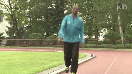 奥运难民代表团:约纳斯·金德